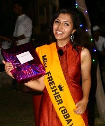 Aishwarya Pillai