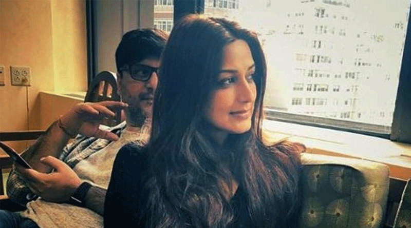 Sonali Bendre Behl diagnosed with cancer