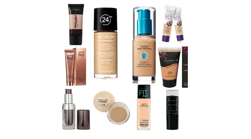 Top 10 Foundations Under 1000 Rupees available in India
