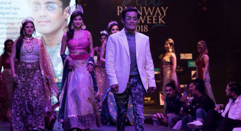 A triumphant journey of designer Kingshuk Bhaduri